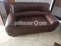 5 Seater sofa - Image 3/4