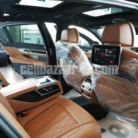 BMW 745Le xDrive 2020 - 3/4