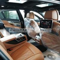 BMW 745Le xDrive 2020 - Image 3/4