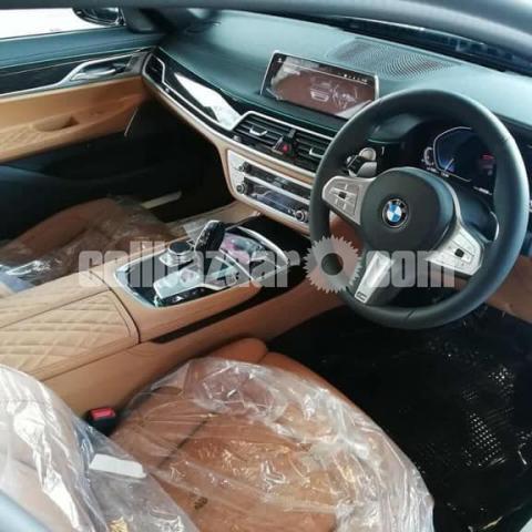 BMW 745Le xDrive 2020 - 4/4