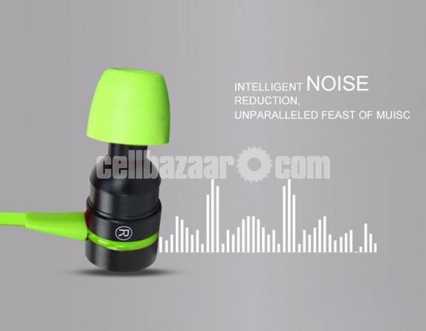 Type C Headphone Double Bass Magnetic Gaming Earphone Plextone G20 - 5/6