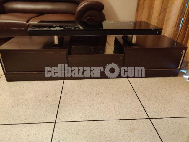 Tv Stand - 2/5