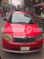 Toyota X-Fielder G-Edition Urgent Car Sell