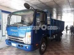 JAC HFC1042K