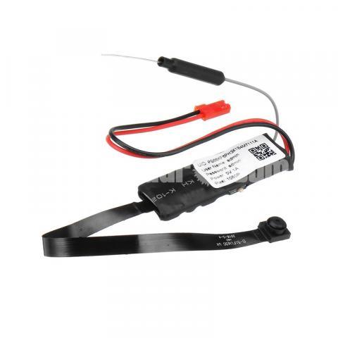 Spy Camera HD Rebon P2P Module Live Wifi IP Camera Wireless Cam - 4/5