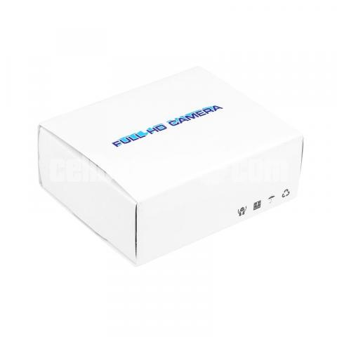 Spy Camera HD Rebon P2P Module Live Wifi IP Camera Wireless Cam - 5/5