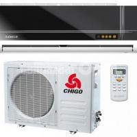 Chigo 1.0 Ton 12000 BTU High Speed Colling Split AC 2021