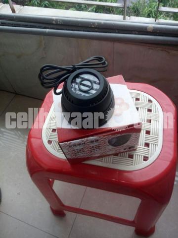 CCTV camera - 1/4