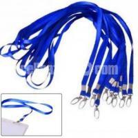 Garments id card ribbon supplier in dhaka