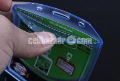 Garments id card holder supplier in dhaka
