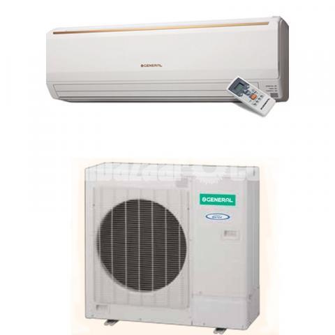 Brand New O General ASGA24FETA Split Air Conditioner - 1/2