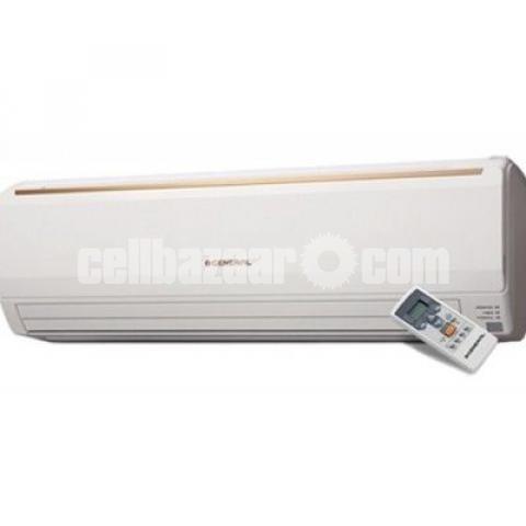 Brand New O General ASGA24FETA Split Air Conditioner - 2/2