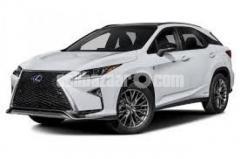 Lexus Octane - Image 1/2