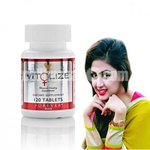 Vitolize Women Product - 1/2