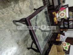 Living Room Tea Table