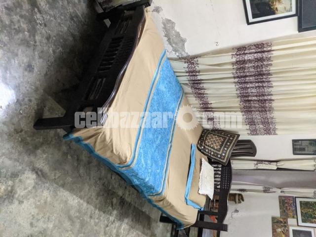 Single Bed from Akhters - 1/2