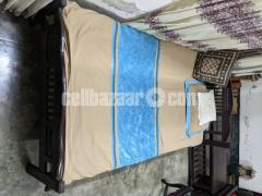 Single Bed from Akhters - Image 2/2