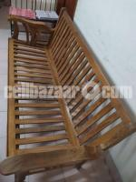 Sofa Set 3+1+1 - Image 4/5
