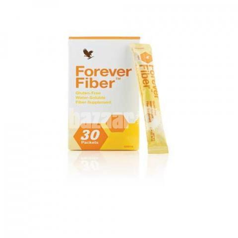 Forever Fiber - 1/2
