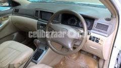 X Corolla 2004 New Shape - Image 3/4