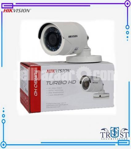 HikVision DS-2CE16D0T-IRPF(3.6mm) (2.0MP) 1080P Indoor Bullet CC Camera - 1/1