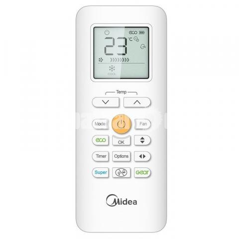 Midea 1.5 Ton Inverter Wi-Fi Supported Split Air-conditioner - 2/3