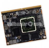 "iMac Intel 21.5"" Radeon HD 6750 Graphics Card"