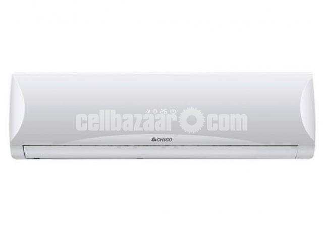 CHIGO 1.5 TON SPLIT AIR CONDITIONER - 4/4