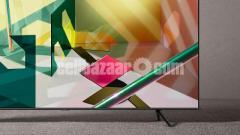 "Samsung Class Q70T 75"" 4K UHD Smart HDR QLED TV - Image 2/4"