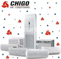 CHIGO 5 TON CEILING AIR CONDITIONER - Image 1/5