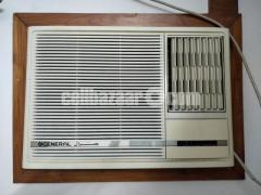 General AC 1.5 Ton Fresh condition