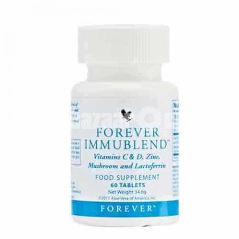 Forever Immublend - 2/2