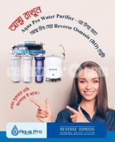 Aqua Pro Five Stage RO  Water purifier