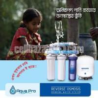 Aqua Pro Five Stage RO  Water purifier - Image 4/6