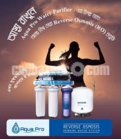 Aqua Pro Five Stage RO  Water purifier - Image 5/6