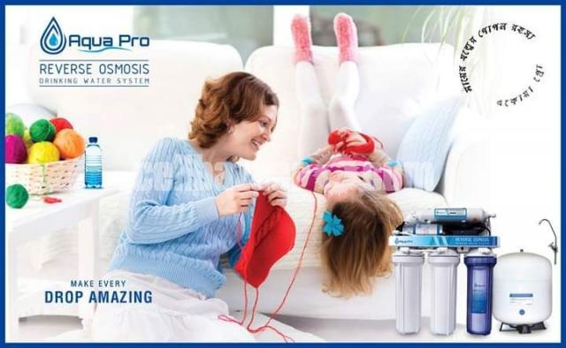 Aqua Pro Five Stage RO  Water purifier - 6/6