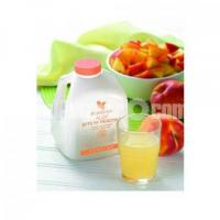 Forever Living Aloe Bits N' Peaches