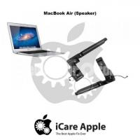 MacBook Air (A1466) Speaker Replacement Service Center,Dhaka Bangladesh.