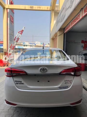 Toyota Yaris 2021 - 3/6