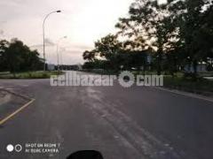 Land for Sale besite Tilok Hospital in Khulna