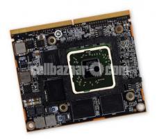 "iMac Intel 21.5"" EMC 2428 Radeon HD 6750 Graphics Card"