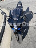 2017 suzuki gsx-r 1000 for sale WhatsApp +12106502792 - Image 2/5