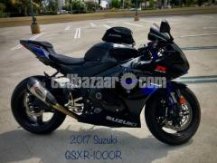 2017 suzuki gsx-r 1000 for sale WhatsApp +12106502792 - Image 5/5