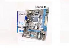 Esonic G41-CPL INTEL CHIPSET DDR3 Motherboard - Image 6/10