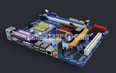 Esonic G41-CPL INTEL CHIPSET DDR3 Motherboard - Image 8/10
