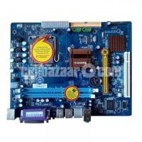 Esonic G41-CPL INTEL CHIPSET DDR3 Motherboard - Image 9/10