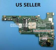 HP Pavilion G4 G6 G7 2ND GEN Laptop motherboard Socket DDR3
