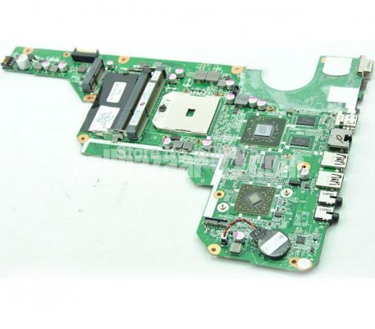 HP Pavilion G4 G6 G7 2ND GEN Laptop motherboard Socket DDR3 - 2/10