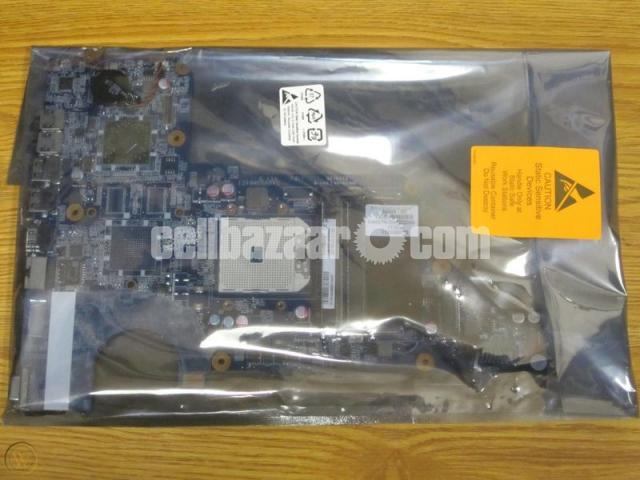 HP Pavilion G4 G6 G7 2ND GEN Laptop motherboard Socket DDR3 - 3/10