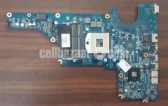 HP Pavilion G4 G6 G7 2ND GEN Laptop motherboard Socket DDR3 - Image 5/10